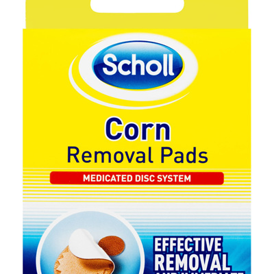 Scholl Corn Removal Pads