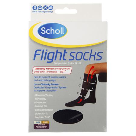 SCHOLL Flight Sock Men 43-47