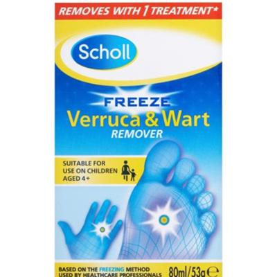 School Freeze Verruca & Wart
