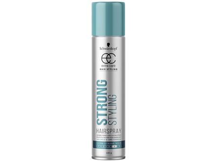 Schwarzkopf Extra Care Strong Styling Hairspray 100g