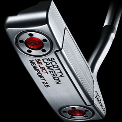 Scotty Cameron Select Newport 2.5