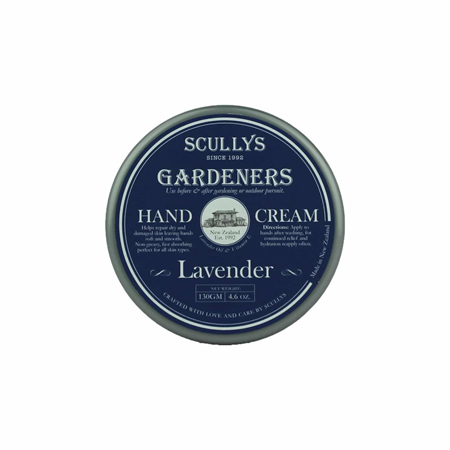 SCULLY Gardeners Hand Cream