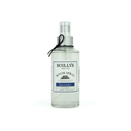 SCULLY Lavender Room Spray