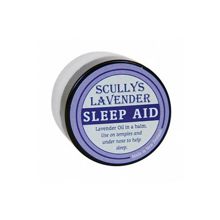 SCULLY Lavender Sleep Aid 15ml