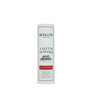 SCULLY Rose Talcum Powder 130g