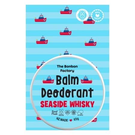 Seaside Whisky Deodorant
