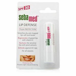 SEBAMED Lip Balm SPF30 4.8g