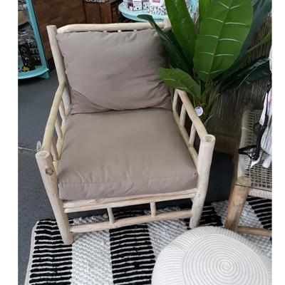 Sensis Teakwood Chair 75x90cmh