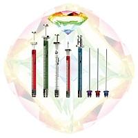 SGE Chromatography Syringes