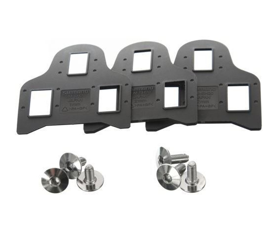 Shimano Cleat Shim Kit