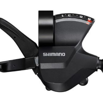 Shimano M315 Shifter 8 Speed RH