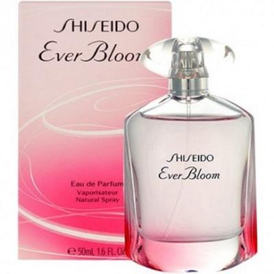 Shiseido Ever Bloom Eau de Parfum 50ml