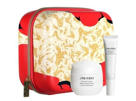 Shiseido Essential Energy Set Xmas20