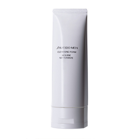 Shiseido Mens Cleansing Foam 125ml