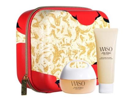 Shiseido WASO Set Xmas20