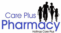 Hollings Care Plus Pharmacy Shop