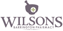 Wilsons Barrington Pharmacy Shop
