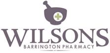 Wilsons Barrington Pharmacy Shop