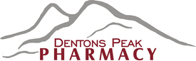Dentons Peak Pharmacy Shop