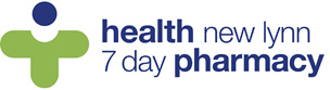 Health New Lynn 7 Day Pharmacy Shop