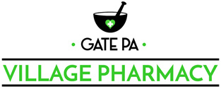 Gate Pa Village Pharmacy