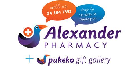 Alexander Pharmacy
