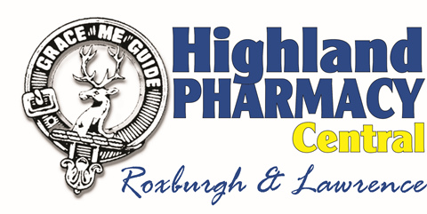 Highland Pharmacy Central Shop