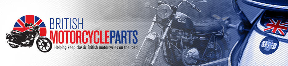 British Motorcycle Parts Ltd