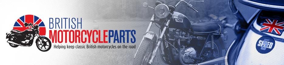 Classic British Motorcycle Spare Parts - British ...
