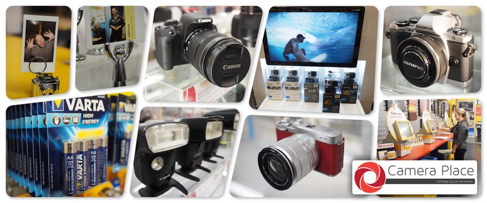 Cameraplace
