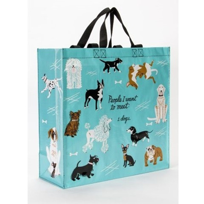Shopper - People I Want To Meet: Dogs