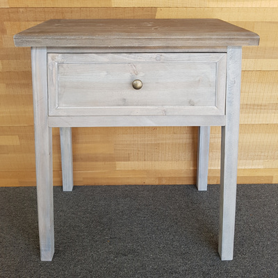 Side Table One Drawer