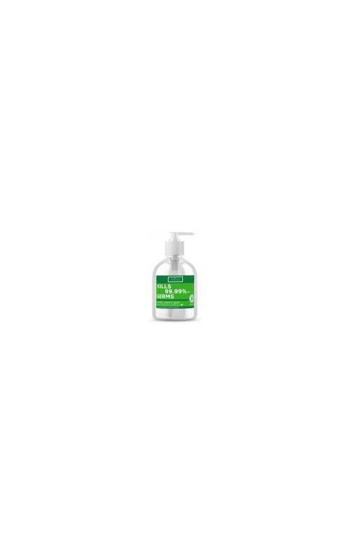 Skin Nutrient Sanitiser 500ml   (DG)