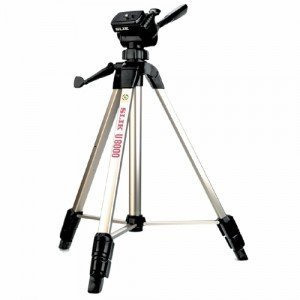 SLIK PHOTO & VIDEO TRIPOD SU8000