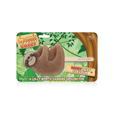 Sloth Lolly