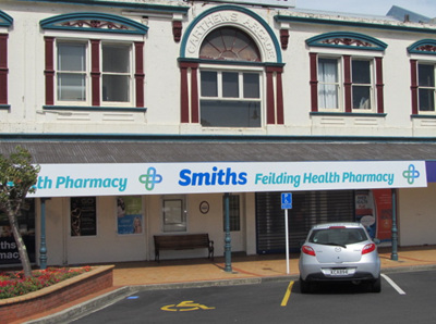Smiths Pharmacy