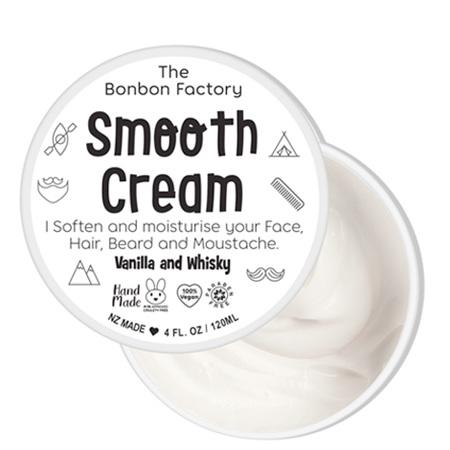 Smooth Cream