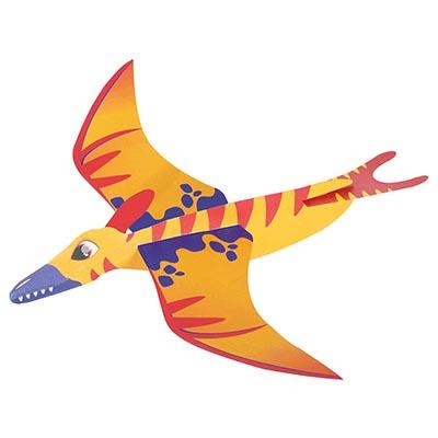 Soaring Dinosaur Gliders
