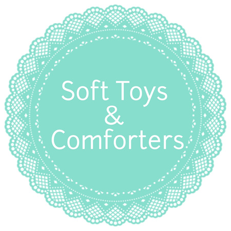 Soft Toys & Comforters