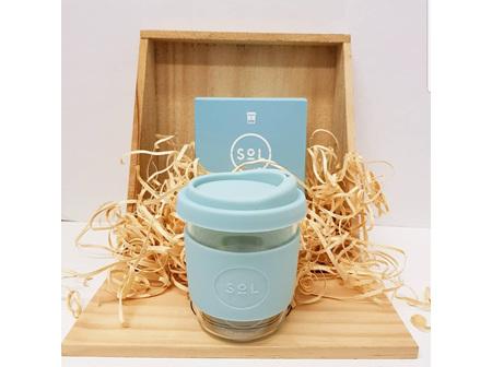 Sol 12oz Coffee Cup