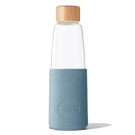 SoL Bottles - Blue Stone