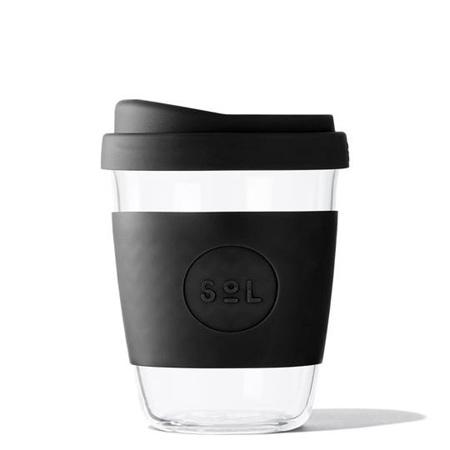 SoL Cup - 12oz - Basalt Black
