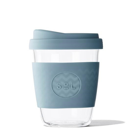 SoL Cup - 12oz - Blue Stone