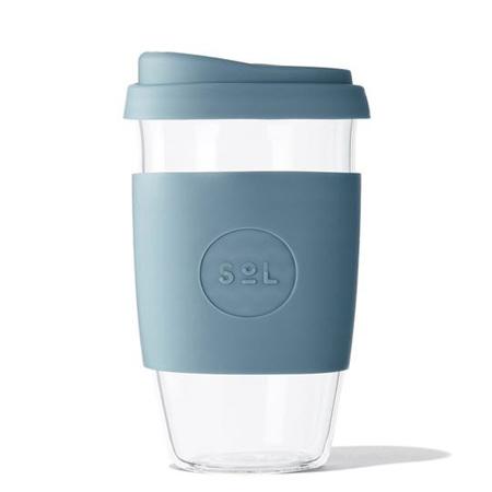 SoL Cup - 16oz - Blue Stone