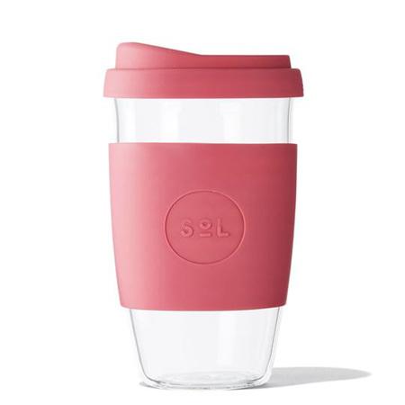 SoL Cup - 16oz - Radiant Rosé