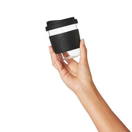 SoL Cup - 8oz - Basalt Black