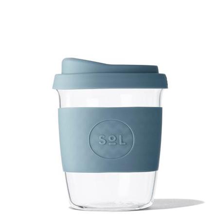 SoL Cup - 8oz - Blue Stone