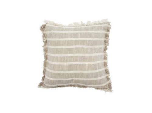 Sol Cushion - Beige 45 x 45cm
