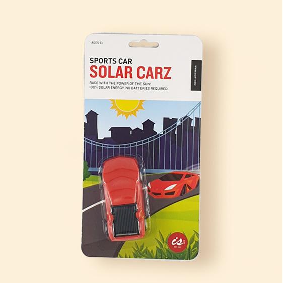 Solar Carz