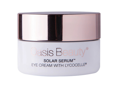 Solar Serum® Eye Cream with Lycocelle®